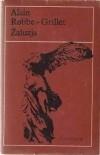 Okładka książki Żaluzja