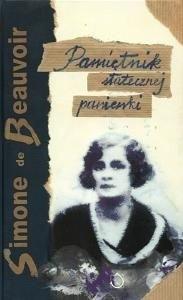 Okładka książki Pamiętnik statecznej panienki