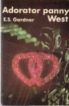 Okładka książki Adorator panny West