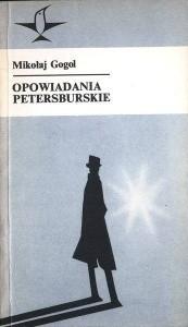 Okładka książki Opowiadania petersburskie