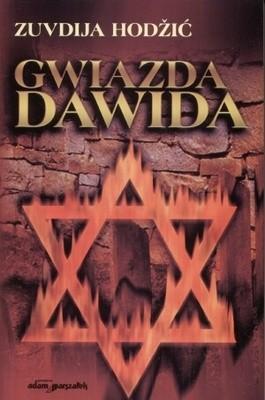 Okładka książki Gwiazda Dawida