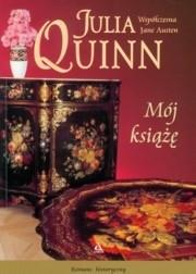 Okładka książki Mój książę