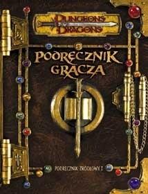 Okładka książki Podręcznik Gracza 3.0