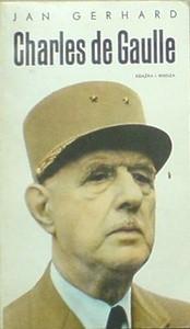 Okładka książki Charles de Gaulle t.1 i 2
