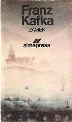 Okładka książki Zamek