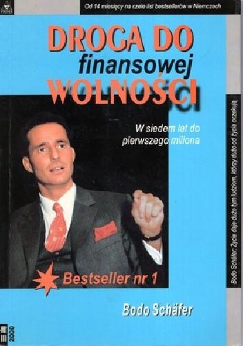 Okładka książki Droga do finansowej wolności
