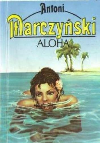 Okładka książki Aloha