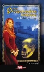 Okładka książki W twierdzy wroga