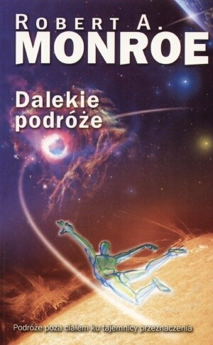 Okładka książki Dalekie podróże