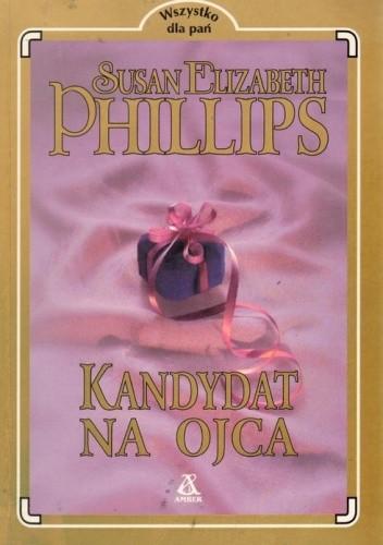Okładka książki Kandydat na ojca