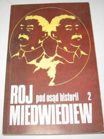Okładka książki Pod osąd historii. Geneza i następstwa stalinizmu. tom I i II