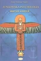 Okładka książki Jungowska psychologia marzeń sennych