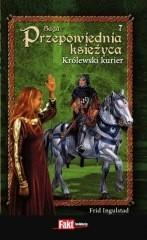Okładka książki Królewski Kurier