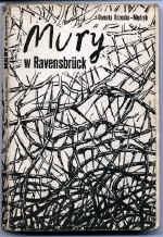 Okładka książki Mury w Ravensbrück
