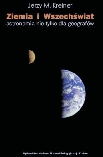 Okładka książki Ziemia i Wszechświat