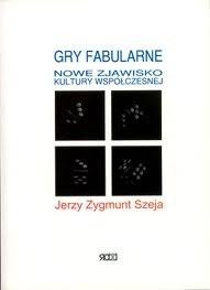 Okładka książki Gry fabularne - nowe zjawisko kultury współczesnej