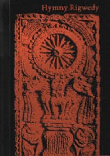Okładka książki Hymny Rigwedy