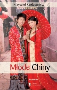 Okładka książki Młode Chiny