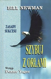 Okładka książki Szybuj z orłami