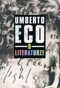 Okładka książki O literaturze