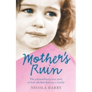 Okładka książki Mother's Ruin
