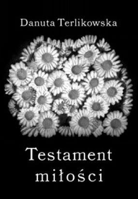 Okładka książki Testament miłości