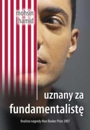 Okładka książki Uznany za fundamentalistę