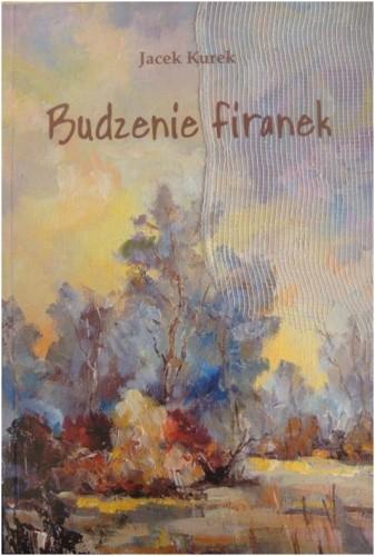 Okładka książki Budzenie firanek