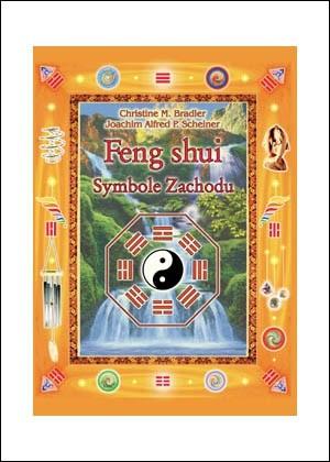 Okładka książki Feng Shui — Symbole Wschodu