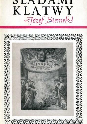 Okładka książki Śladami klątwy