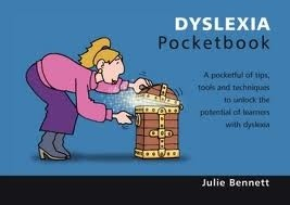 Okładka książki Dyslexia Pocketbook
