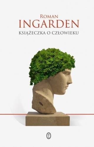Okładka książki Książeczka o człowieku