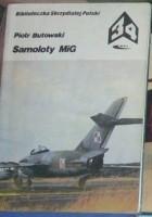 Samoloty MIG