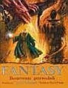 Okładka książki Fantasy. Ilustrowany przewodnik