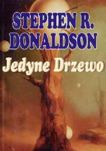 Okładka książki Jedyne drzewo
