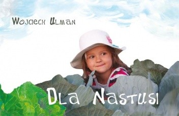 Okładka książki Dla Nastusi