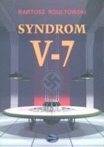 Okładka książki Syndrom V-7