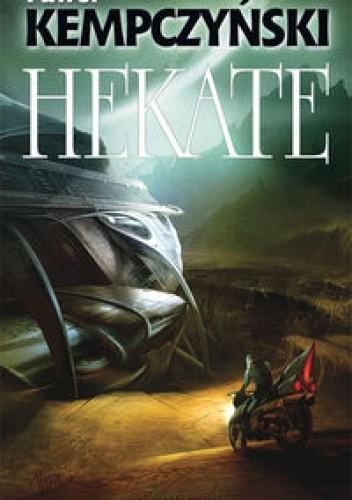 Okładka książki Hekate