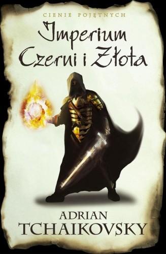 Okładka książki Imperium Czerni i Złota
