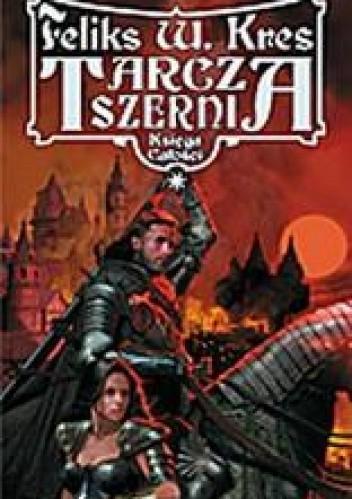 Okładka książki Tarcza Szerni, tom 1