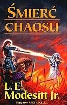 Okładka książki Śmierć chaosu