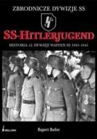 SS-Hitlerjugend. Historia 12 Dywizji SS 1943-1945