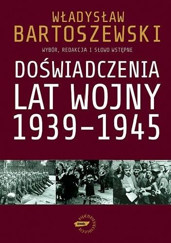 Okładka książki Doświadczenia lat wojny 1939-1945