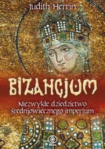 Okładka książki Bizancjum