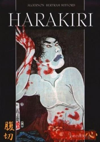 Okładka książki Harakiri