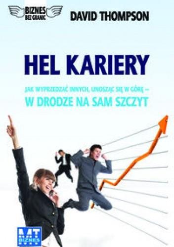 Okładka książki Hel kariery