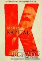 Marks, Kapitał. Biografia