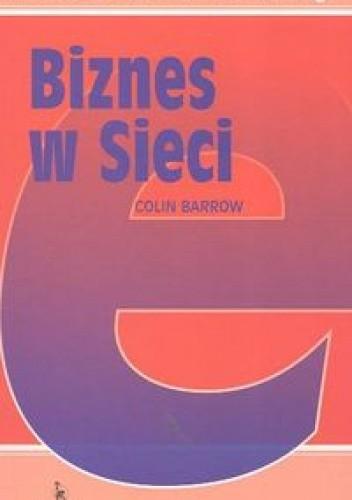 Okładka książki Biznes w sieci