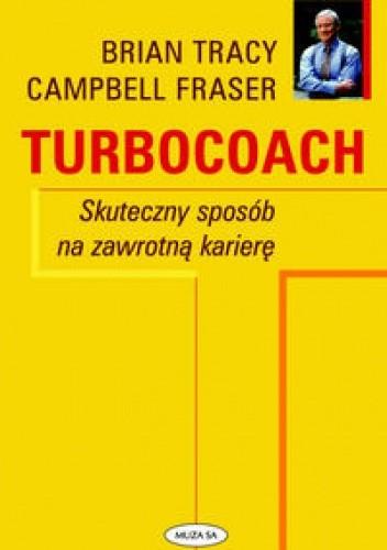 Okładka książki Turbocoach