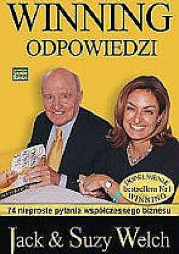 Okładka książki Winning - odpowiedzi